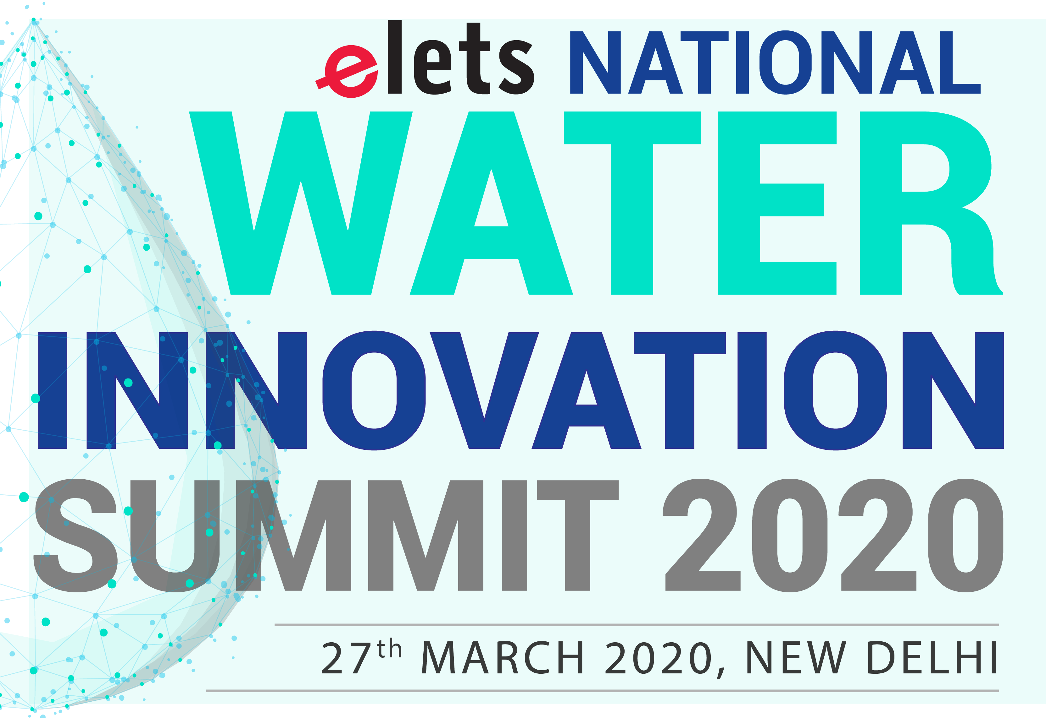 National Water Innovation Summit 2020